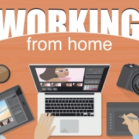 Work From Home – A Luxury or an Austerity